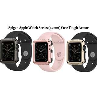 Spigen Apple Watch Series (42mm) Case Tough Armor