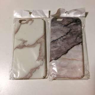 Iphone 6 pulse 雲石case