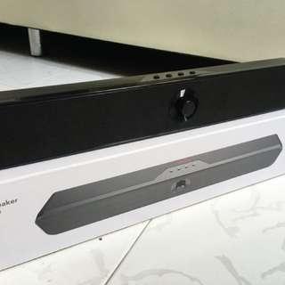 Miniso Double-Horn stereo wireless speaker