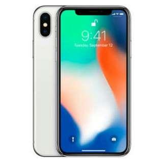 Kredit iPhone X 64 GB - Cicilan tanpa kartu kredit