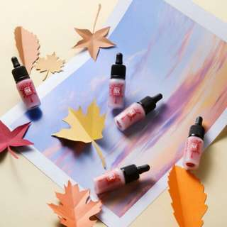 🐕CNY🐕 Peripera Airy Ink Velvet