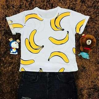 GF Banana TEE