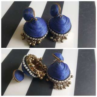 Jumkha Earrings