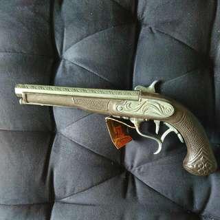 Model Guns