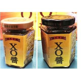 🚚 台灣 XO醬 原味/辣味