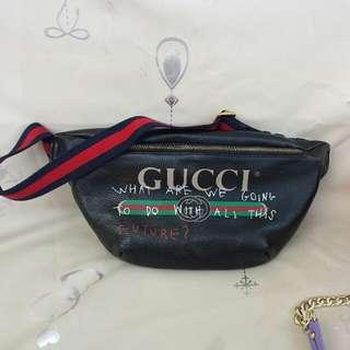 Beltbag Gucci