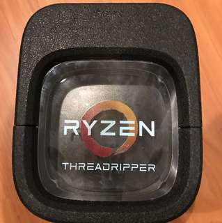 AMD Rysense Threadripper Box only