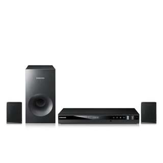 Samsung E320 DVD Home Entertainment System  | Brand New | Cash On Delivery