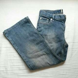 Unisex Jeans For Kids