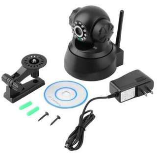 BRAND NEW WIRELESS WIFI CAMERA/CCTV MONITOR PET/SHOP/HOUSE ANYTIME FROM YOUR MOBILE DEVICE