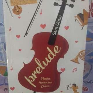 Novel Murah Prelude