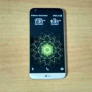 LG G5 32 GB 4 GB ram