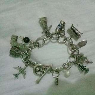 vintage bracelet  (pamana)