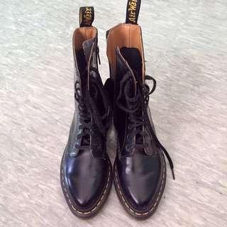 Dr. Martens Alix Boots (UK 4)