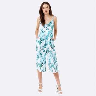 Culotte Jumpsuit, Size 6