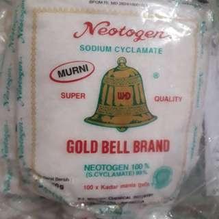 Sweetener Neotogen
