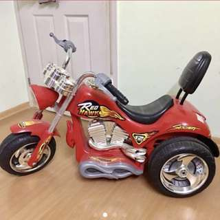 Power Wheels bike Xchange toys