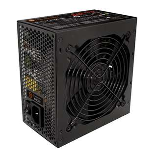 Thermaltake Litepower 650W (PS-LTP-0650NPCNUK-2)