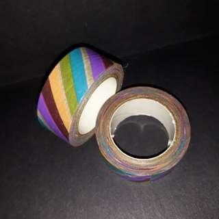 B66 Washi Tape