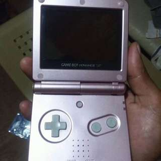 gameboy ags101 smooth