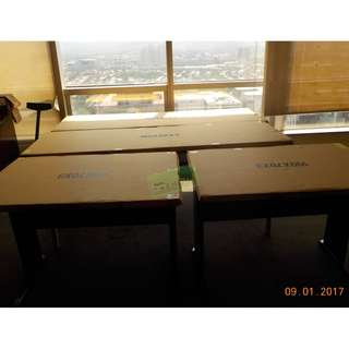 OFFICE TABLES--KHOMI