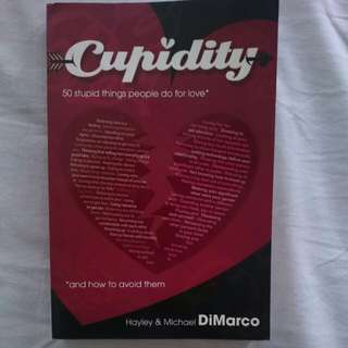 #MoveOn 'Cupidity' 50 stupid things people do for love