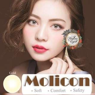 Korean Contact Lens
