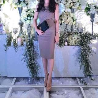 Awardrobe dress