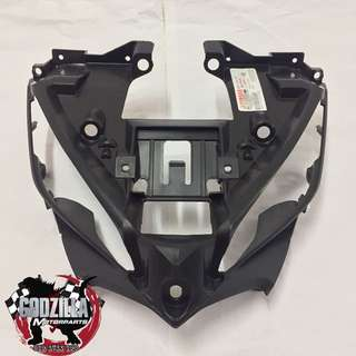 135LC V4 Front Cover Panel (Horn) Original HLY