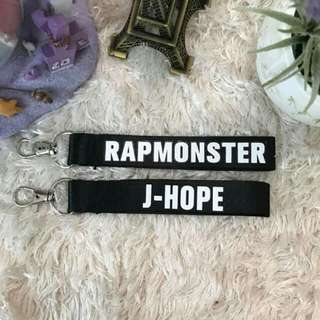 [READYSTOCK]BTS Phone Strap