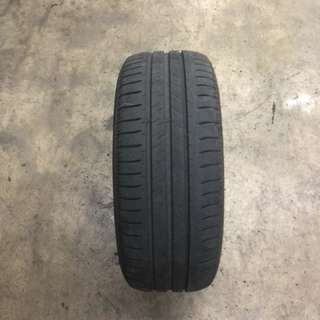 Michelin used tyres 195/50R15