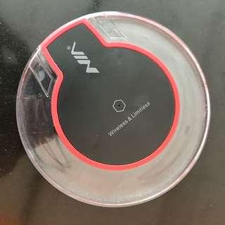 Wireless Charging for Smartphones