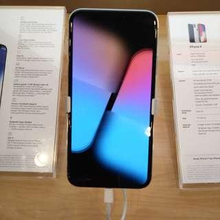 Cicilan Tanpa Kartu Kredit Hp Iphone X 64Gb
