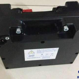 Electric wheelchair original accessories Chaowei battery 12A24V