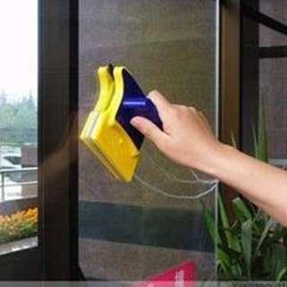 Magnetic Aquarium/Window Glass Cleaner