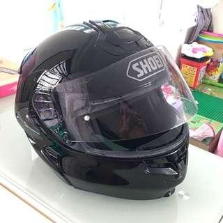 Shoei Multitec Helmet XL Size