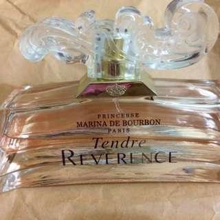 parfum Mariana De bourbon paris Original