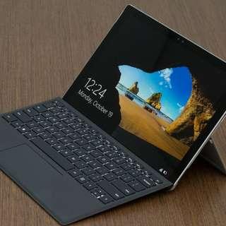 Surface Pro 4 256GB
