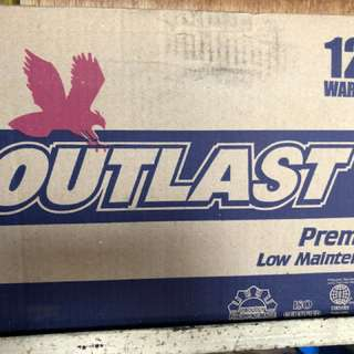 OUTLAST BATTERY