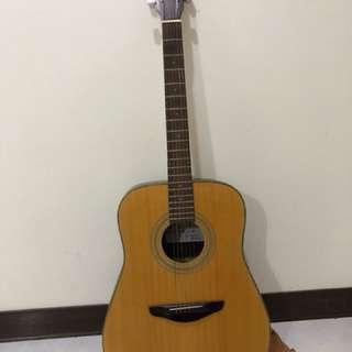 🚚 初學者入門款木吉他