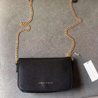 Charles & Keith Chain bag