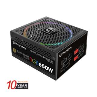 Thermalmake Toughpower Grand RGB 650W (PS-TPG-0650FPCGEU-R)