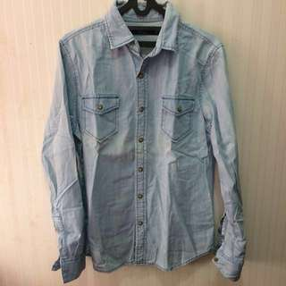 Giordano Jeans Shirt