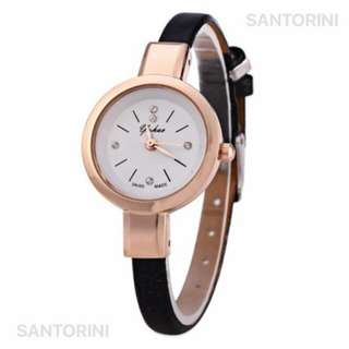 Jam tangan diamon style