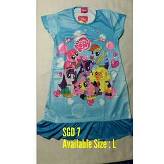 Clearance Sale for Girl Dress