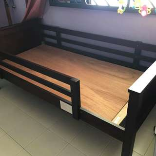 COURTS Bed frame