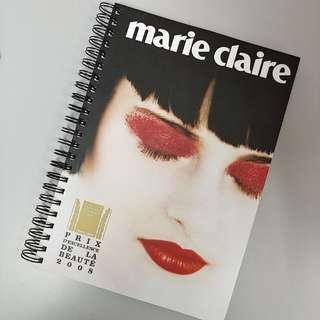 Marie Claire 2008年 限量珍藏簿