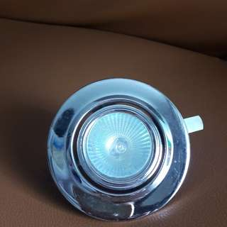 Kap lampu halogen dll