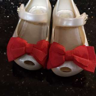Used Melissa Shoes
