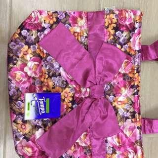 泰國蝴蝶袋